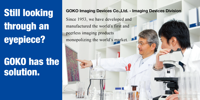 GOKO Imaging Devices Co., Ltd. Imaging Devices Division